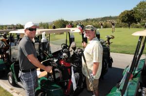 Coto de Caza Golf Tourney
