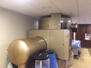 Hyperbaric Chamber 2